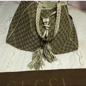 Large Gucci Hobo Bag